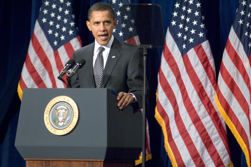 Barack Obama  Foto: Dreamstime