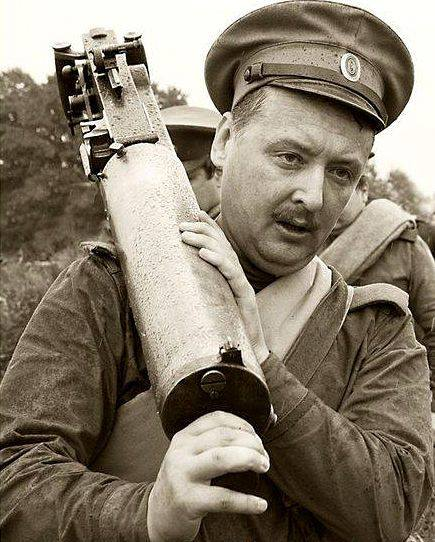 Igor Girkin-Strelkov   Foto: Donetsk Republik