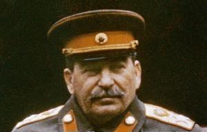 Stalin i 1945 Foto: Wikimedia Commens