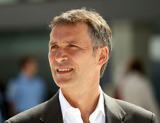 NATO´s generalsekretær Jens Stoltenberg  Foto: Kjetil Ree