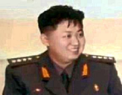 Kim Jong-un  Foto: Dardanelli