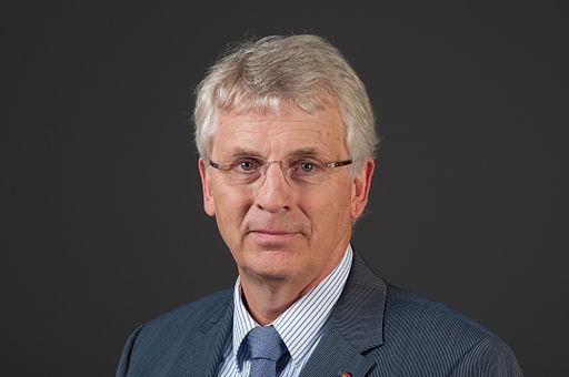 Karl-Georg Wellmann  Foto: Gerd Seide