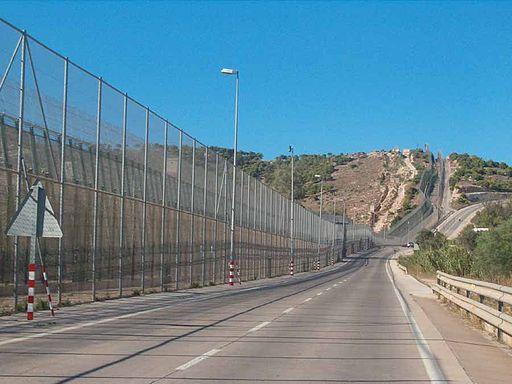 Nu vil Ungarn også have et grænsehegn på grænsen til Rumænien. Det skaber problemer Illustrationsfoto: Ongayo