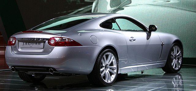Jaguar skal måske bygges i Polen  Foto: Wikimedia