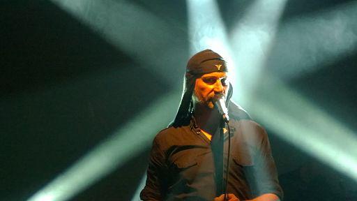 Laibach  Foto-  Thomas Stegh