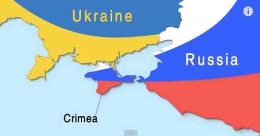 Ny Uefa Praesident Inviteret Til Krim Mr East