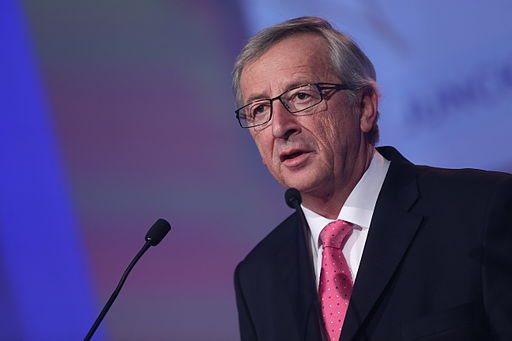 Jean Claude Juncker Foto- European People's Party