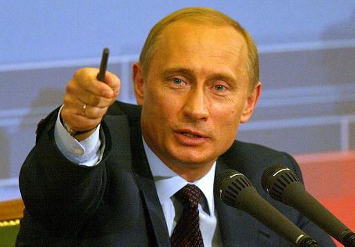 Putin Foto- Kremlin.ru